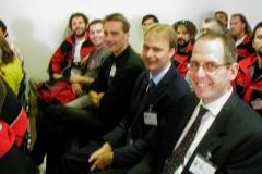 M. Martínez, C. Agurto, A. Weiss, B. Klein, D. Muders