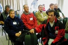 E. Ureta, S. Bintrup, W. Boland, J. Santana