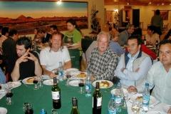V. Reveret, M. Dumke, J. Fluxá, E. Orrego, XXXX
