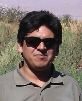 Patricio Caro